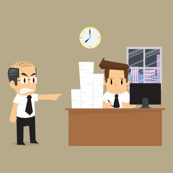 Dobře plánujte, pak se nedostanete pod tlak – organizace dne je základ